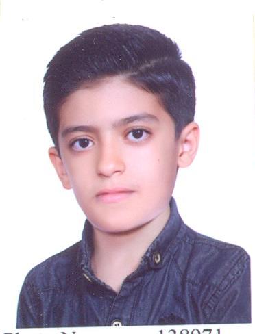 محمد حسین افتخاری