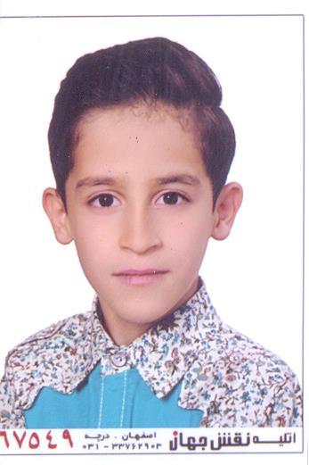 محمد حسین نصر